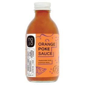 Orange Poke Sauce 6x200ml