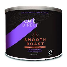 Instant Coffee - Smooth Roast 6x500g