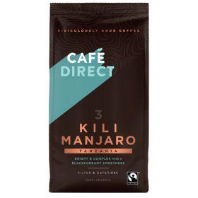 Kilimanjaro Ground Coffee (3) 6x227g
