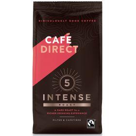 Intense Roast Ground Coffee (5) 6x227g