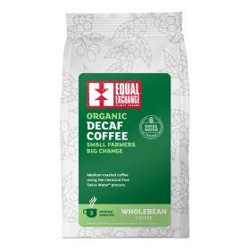 Decaf Coffee Beans (3) - Organic 8x227g