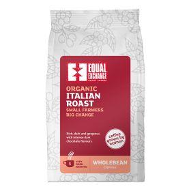 Italian Coffee Beans (5) - Organic 8x227g