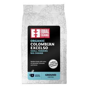 Colombian Ground Coffee (3) - Organic 8x227g