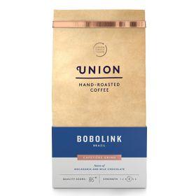Bobolink Brazil Coffee Ground 6x200g