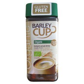Barleycup - Organic 6x100g