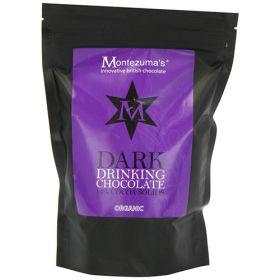 Dark Drinking Chocolate - 15g discs - Organic 6x300g