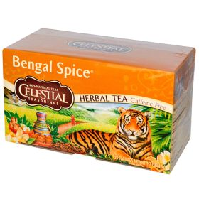 Bengal Spice Tea 6x20