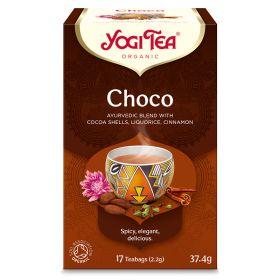 Choco Tea - Organic 6x17bags