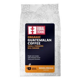 Guatemalan Coffee Beans (3) - Organic 8x227g
