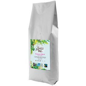 RSPB Medium Roast Coffee Beans FTM - Organic 1x1kg