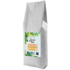RSPB Espresso Roast Coffee Beans FTM - Organic 1x1kg