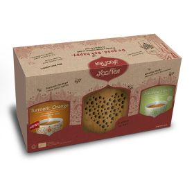 Bee Hotel Gift Pack 6x1