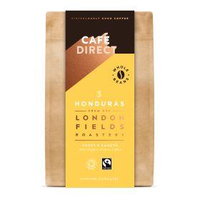 Clearance - London Fields Honduras Coffee Beans (3) - Organi