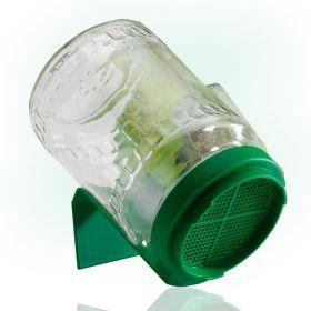 Biosnacky Sprouting Jar 1x1
