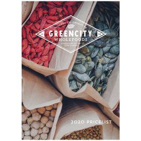 Green City Pricelist 1xunit