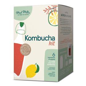 Kombucha Kit (Boxed) 1x1