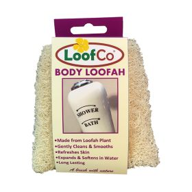 Body Loofah 8x1