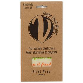 Vegan Wrap - Bread Wrap 1x1