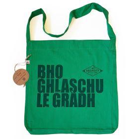 Greencity Recycled Cotton Tote Bag - Organic 1x1