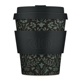 Ecoffee Cup - William Morris 'Walthamstow' 8oz 1x1