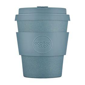 Ecoffee Cup - Gray Goo 8oz 1x1