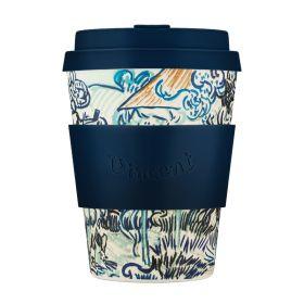 Ecoffee Cup - Van Gogh Museum 'Old Vineyard' 12oz 1x1