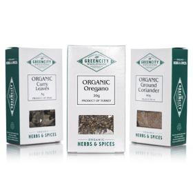 Cinnamon Bark - Boxes - Organic 6x15g