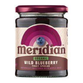 Blueberry Spread - Organic 6x284g
