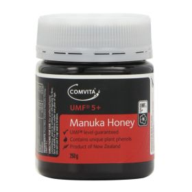 Manuka Honey Active 5+ 3x250g