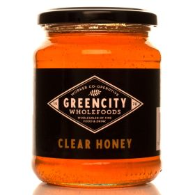 Clear Honey 12x454g
