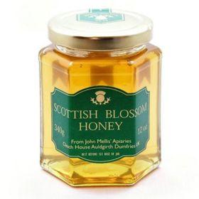 Scottish Blossom Runny Honey 6x340g