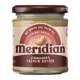 Smooth Cashew Butter 100% 6x170g