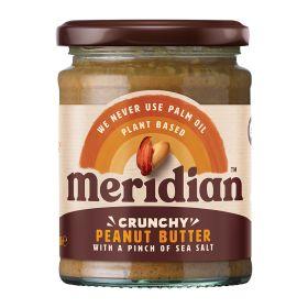 Crunchy Peanut Butter - Salted 6x280g