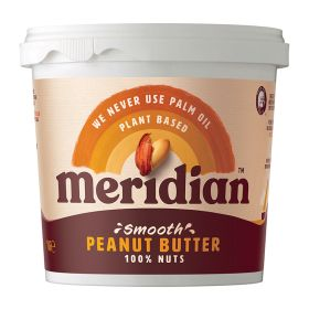 Smooth Peanut Butter - Unsalted 6x1kg