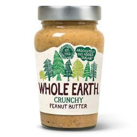 Crunchy Peanut Butter - Salted 6x340g