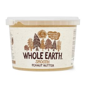 Smooth Peanut Butter - Salted 2x1kg