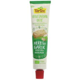Herb & Garlic Pate - Organic 12x200g
