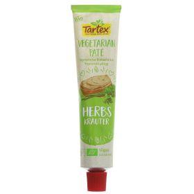 Herb Pate - Organic 12x200g