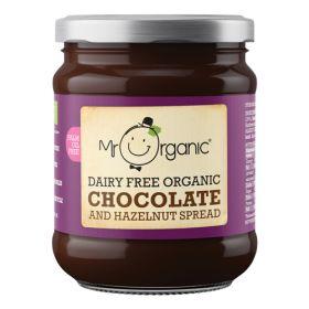 Vegan Chocolate Spread  - Organic 6x200g