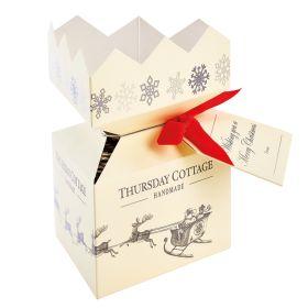 Christmas Cracker Gift Pack 1x(3x112g)