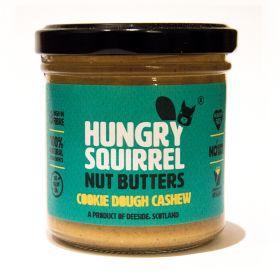 Cookie Dough Cashew Nut Butter 6x150g