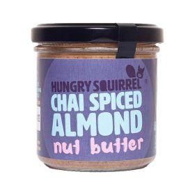 Chai Spiced Almond Nut Butter 6x150g