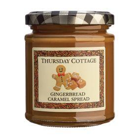 Gingerbread Caramel Spread 6x210g