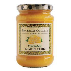 Lemon Curd - Organic 6x310g