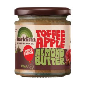 Toffee Apple Almond Butter 6x170g