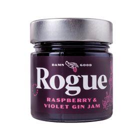 Raspberry & Violet Gin Jam 6x280g