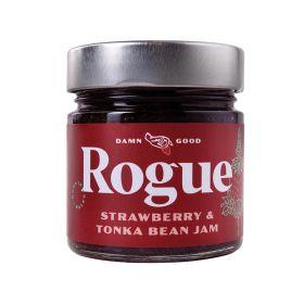 Strawberry & Tonka Bean Jam 6x280g