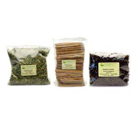 Black Sesame Seeds 1x1kg