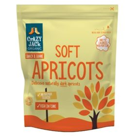 Apricots (Ready-to-Eat) - Organic 8x200g