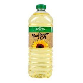 Sunflower Oil (Refined) 1x3lt
